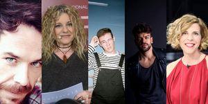 El jurado español en Eurovision 2019