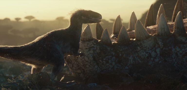 Jurassic World Dominion First Look
