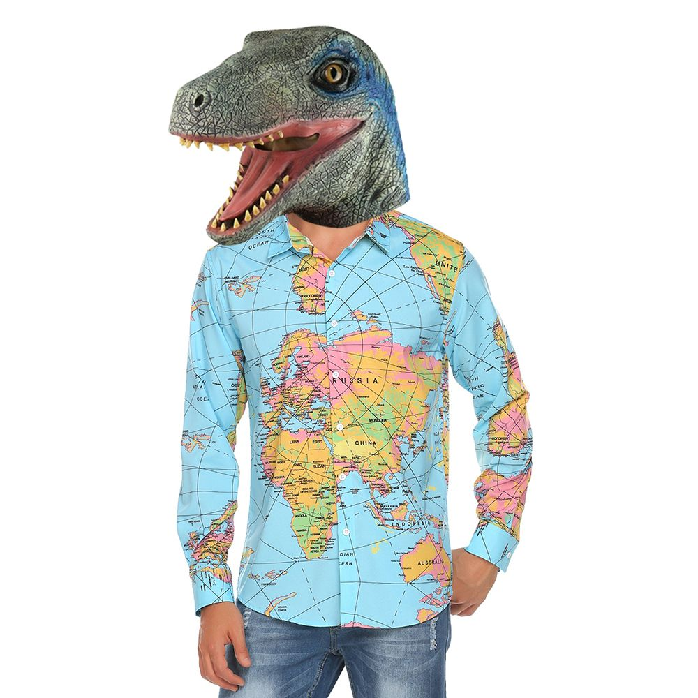 jurassic world costume