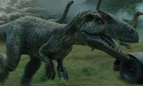 Jurassic World Corto Nuevos Dinosaurios Battle At Big Rock Científicos aún investigan las posibles causas de la extinción masiva de los dinosaurios. nuevos dinosaurios battle at big rock