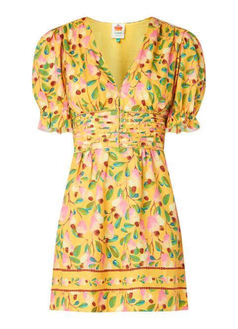 wat moet ik aan vandaag 18 juni 2020 jurk
