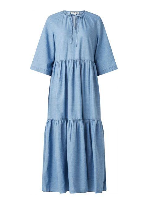wat moet ik aan vandaag 7 augustus 2020 jurk