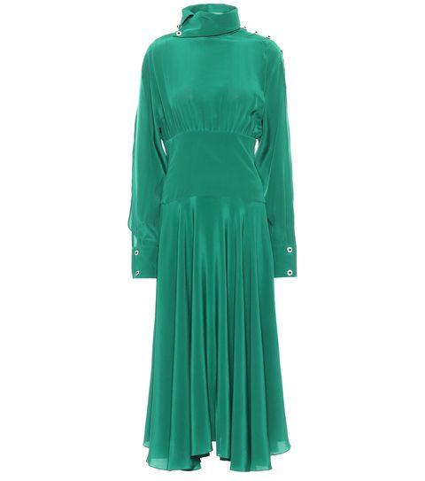 wat moet ik aan vandaag 30 november 2020 jurk