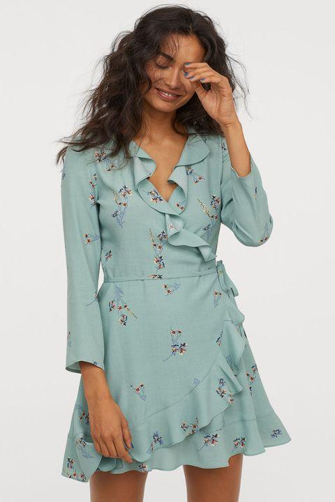 Hedendaags De mooiste jurkjes die je tijdens National Glamour Day met korting XF-11