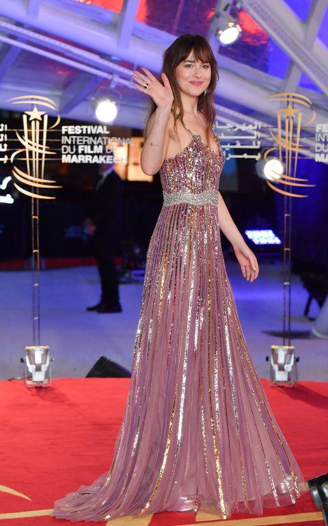 Opening Ceremony- 17th Marrakech International Film Festival