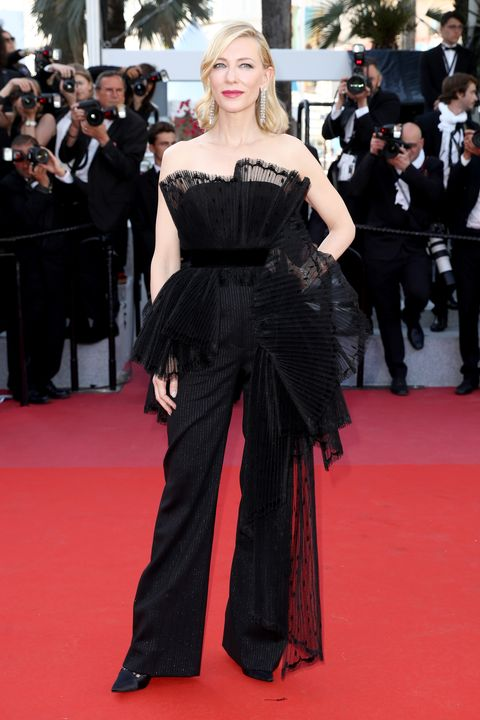 """capharnaum"" red carpet arrivals   the 71st annual cannes film festival"