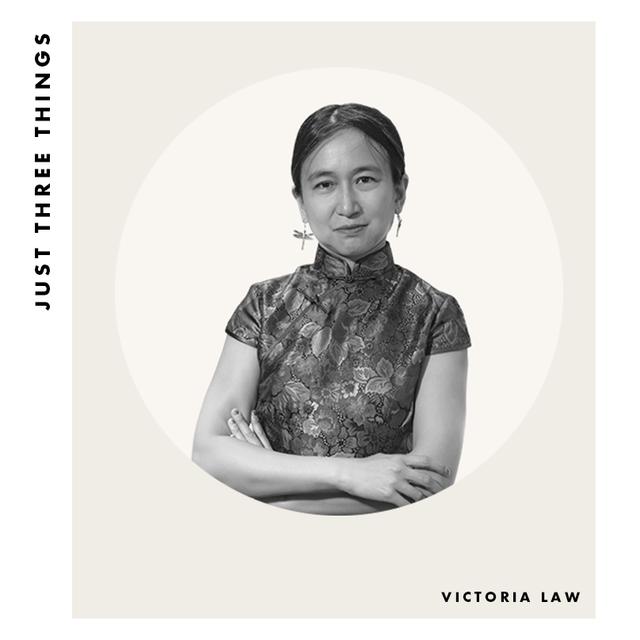 victoria law