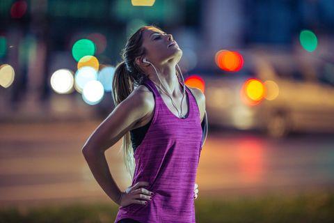 consejos adaptar entrenamiento ciclo menstrual