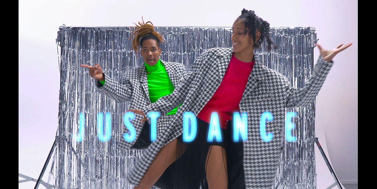 ELLE's dansvideo voor het decembernummer