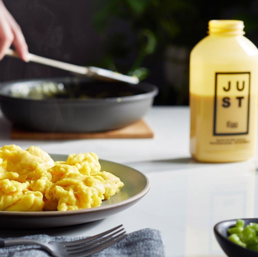 Bạn có nên ăn trứng thuần chay thay cho trứng thật không?