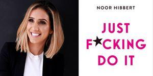 just fucking do it noor hibbert