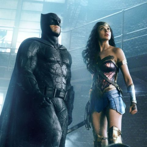 DC fans campaign for Zack Snyder's Justice League cut at Comic-Con