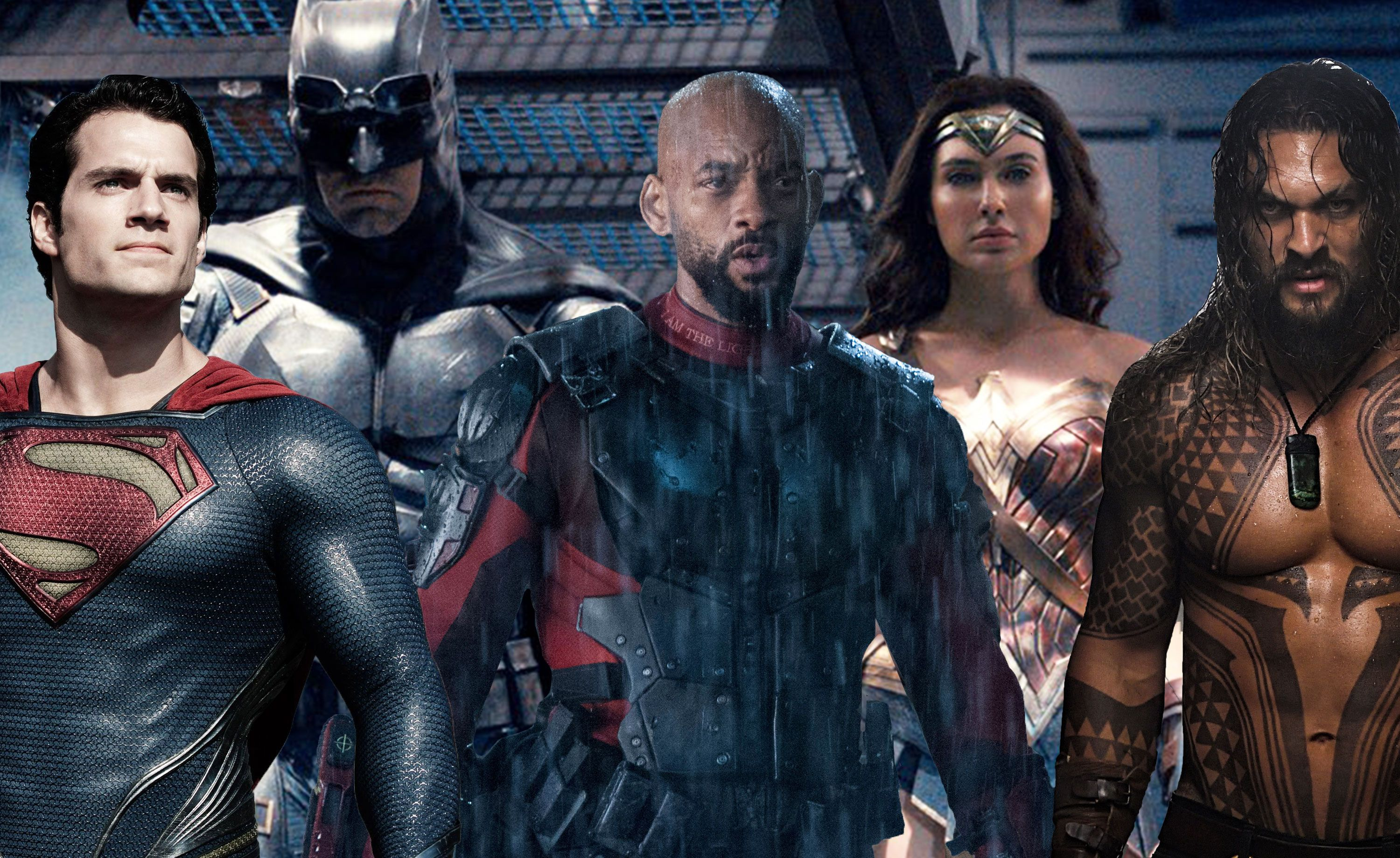 Dc Movies Whos Still A Part Of The Worlds Of Dc Universe