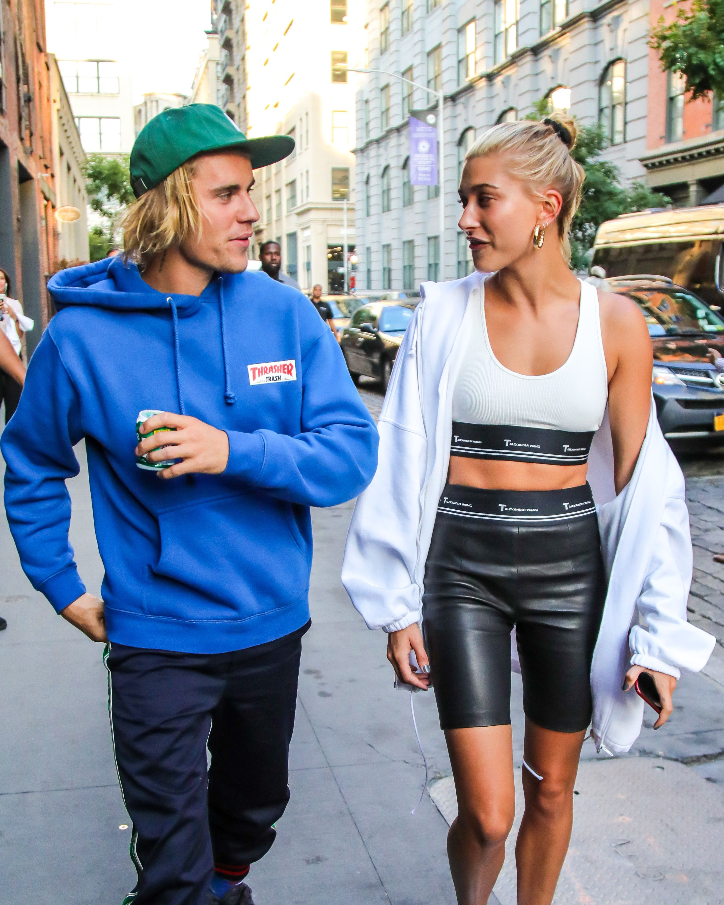 Justin Bieber and Hailey Baldwin's Religious Wedding Date, Location