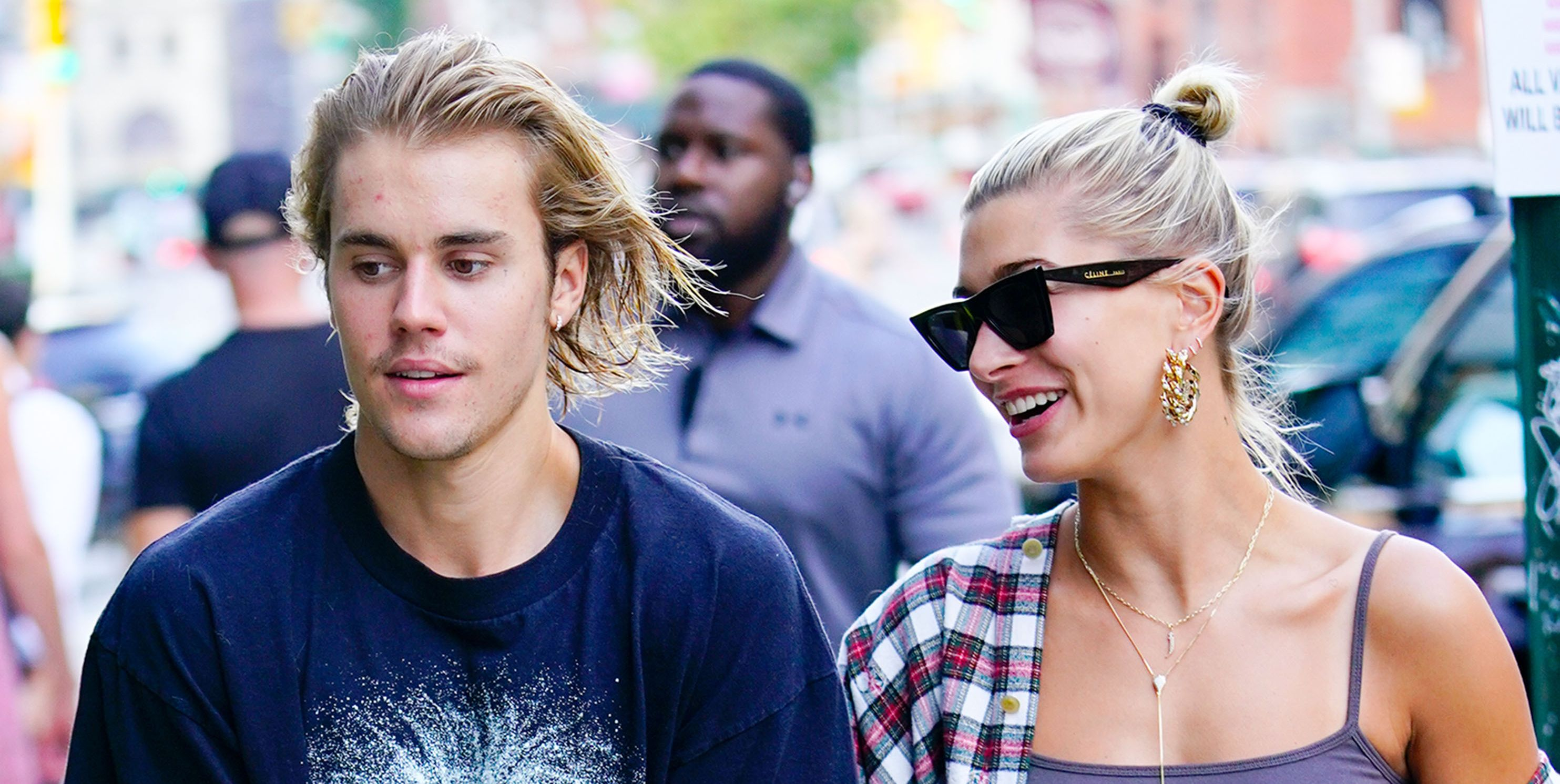 Why Justin Bieber and Hailey Baldwin Just Decided to 'Slow Down' Their Wedding Planning