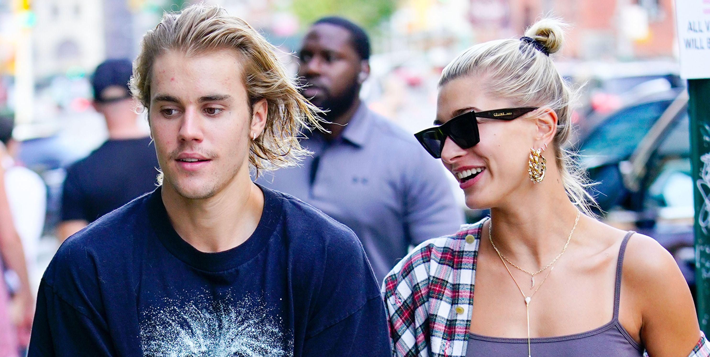 Hailey Baldwin's Uncle Just Revealed Her and Justin Bieber's Guest List