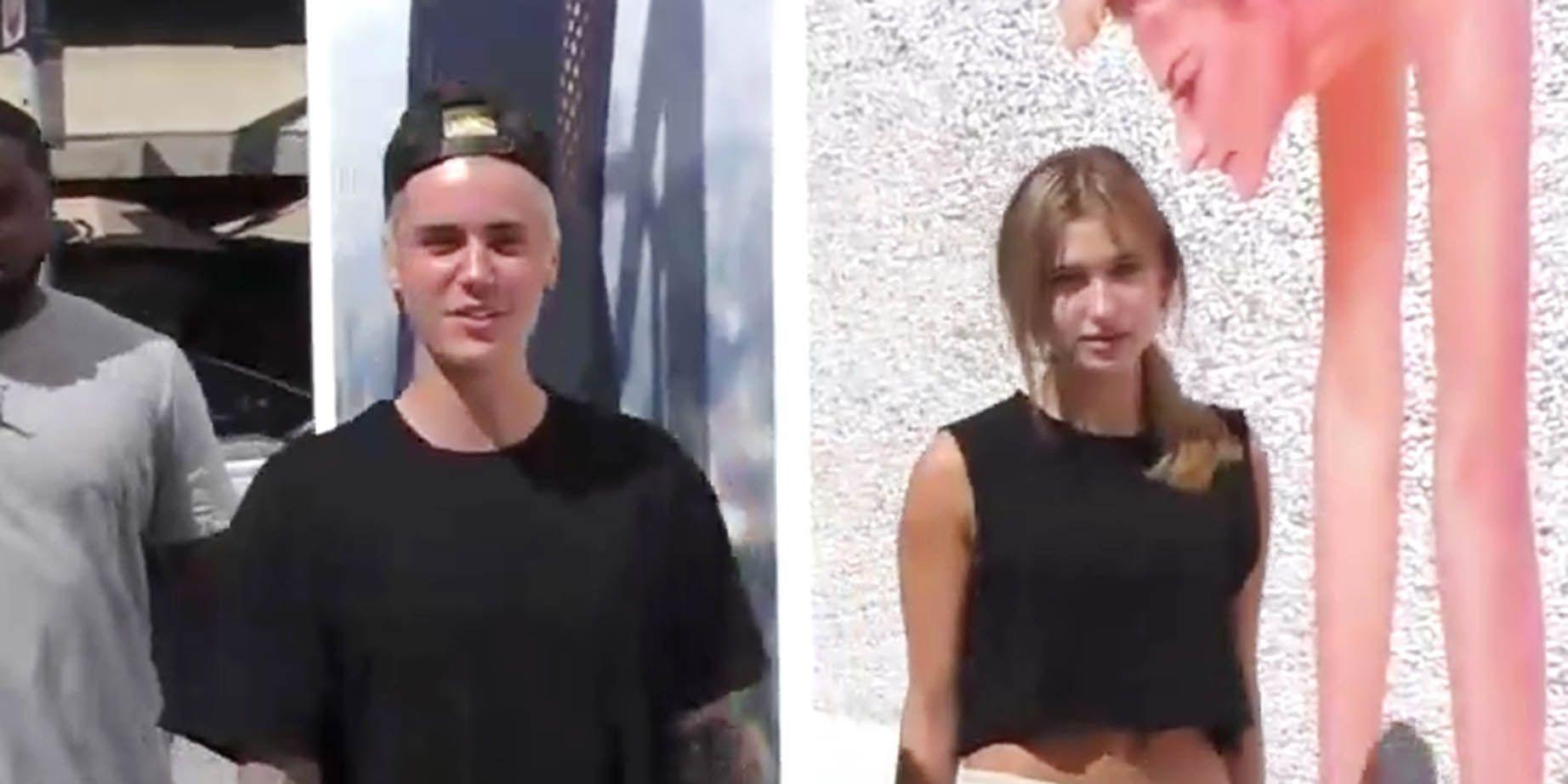 Celebrity Sightings In Los Angeles - October 7, 2015