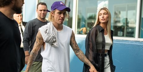 Wanneer Gaan Justin Bieber En Hailey Baldwin Trouwen Wij Weten Het