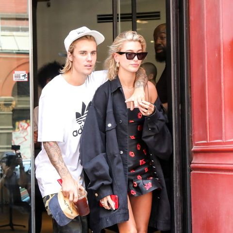 15fff2a8c40d A Timeline of The Justin Bieber Hailey Baldwin Marriage Reports ...