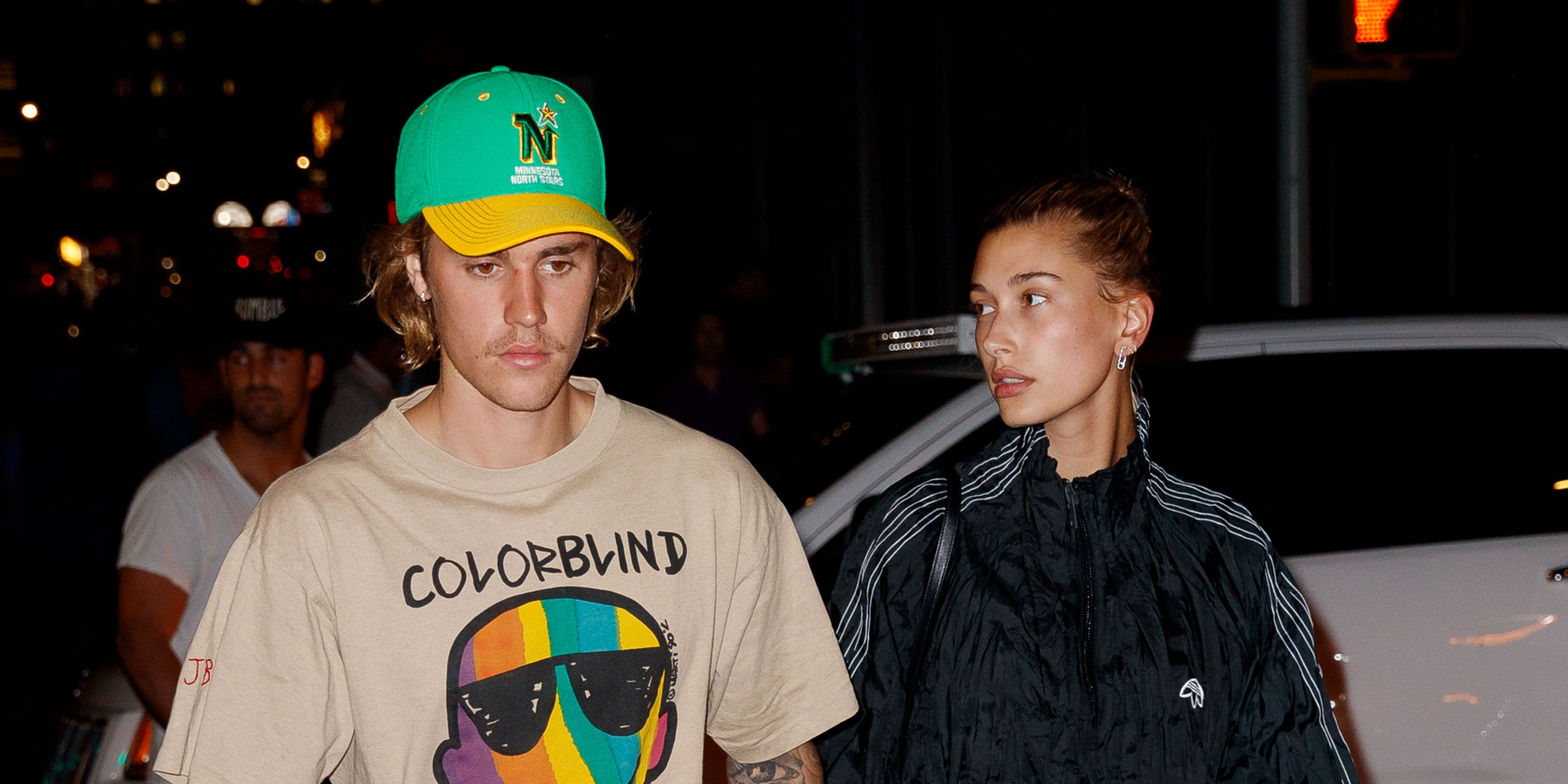Justin Bieber and Hailey Baldwin Are Pushing Back Their Wedding Because Things Are Getting Hella Intense