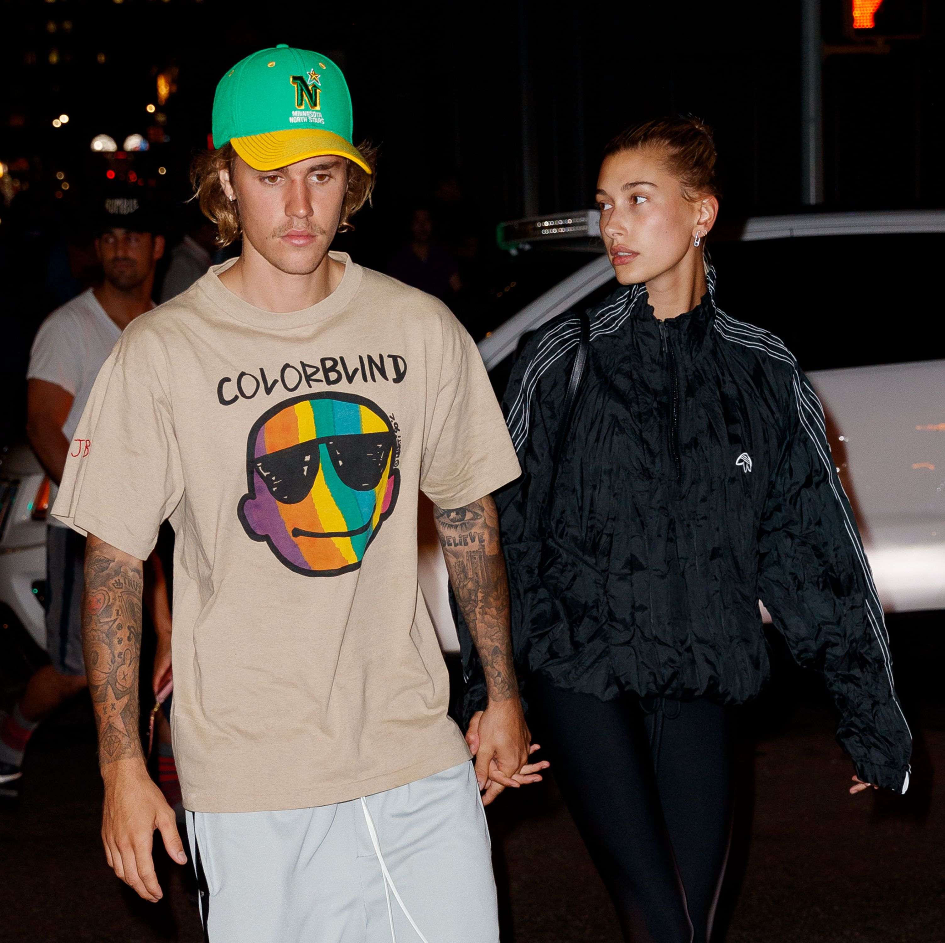 Hailey Baldwin Broke Her Silence on Reports She and Justin Bieber Are Having Serious Marriage Issues