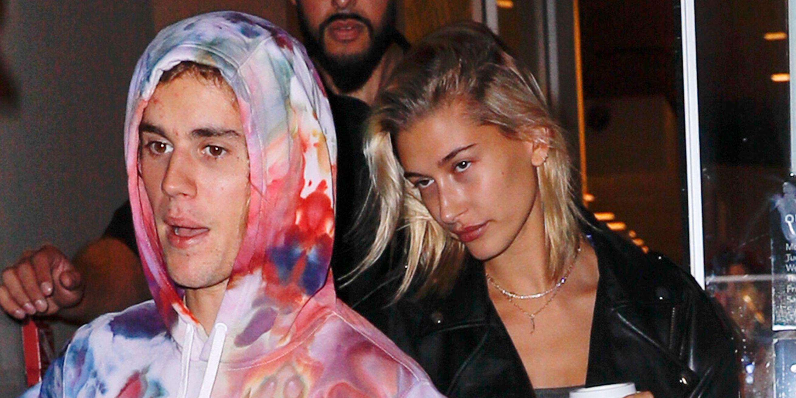 Justin Bieber and Hailey Baldwin Are Now Honeymooning on Italy's Amalfi Coast