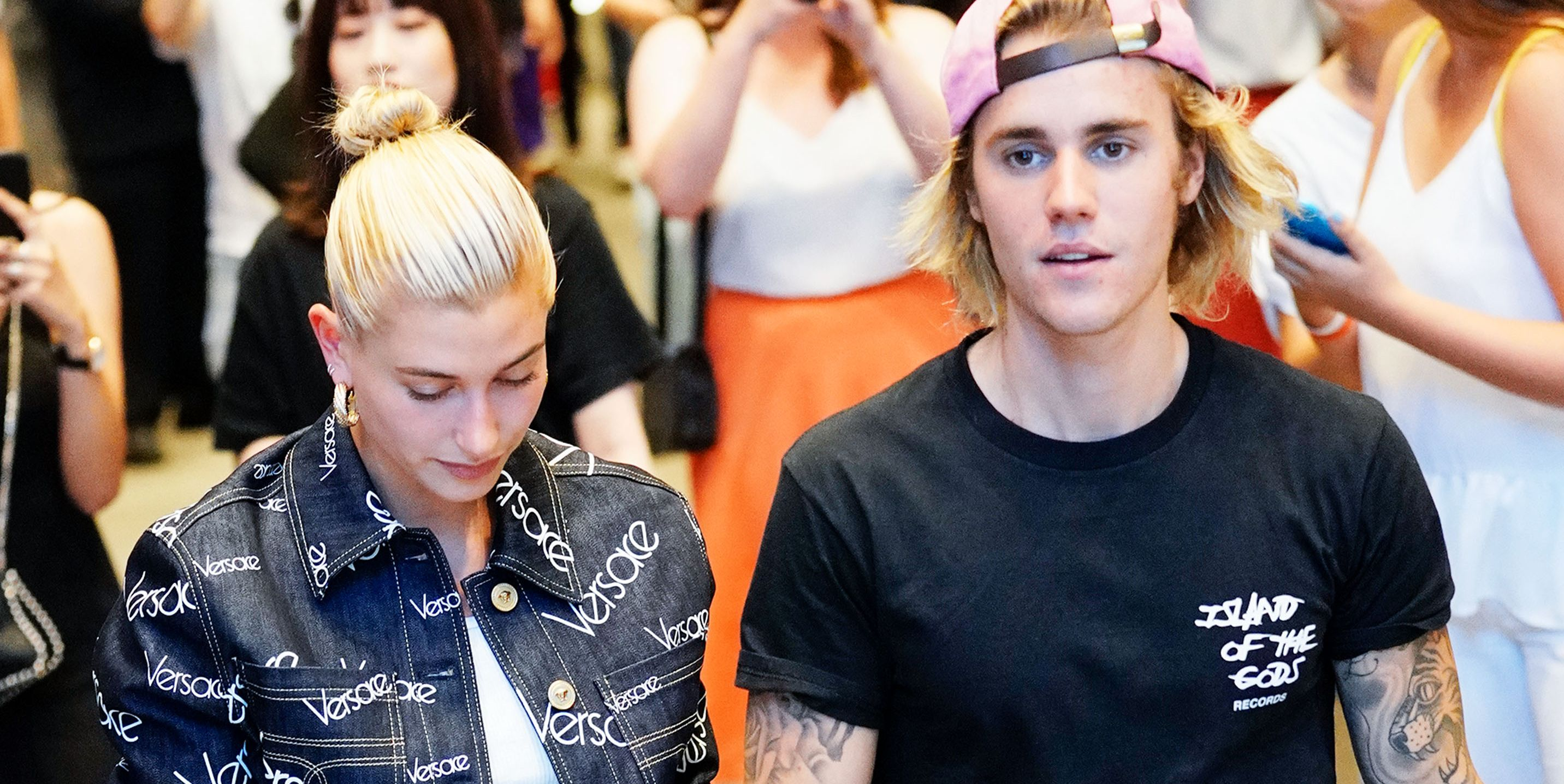 Justin Bieber and Hailey Baldwin Are Reportedly Taking Their Time With Wedding Planning