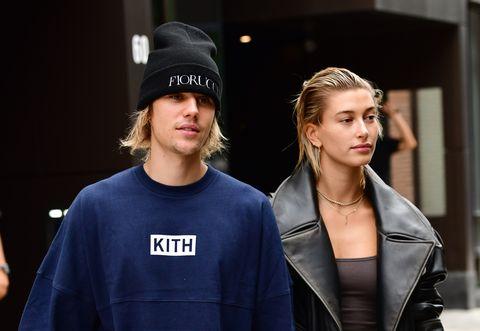 Celebrity Sightings in New York City - September 14, 2018