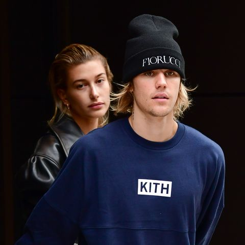 d4ee4beed1d29 Why Justin Bieber and Hailey Baldwin Are Missing the Grammys in 2019
