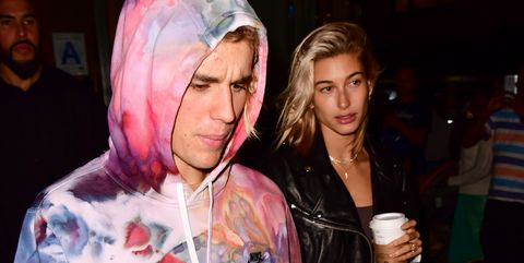 Image result for Justin Bieber and Hailey Baldwin Have Moved to Canada