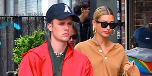 Celebrity Sightings in New York City - May 3, 2019