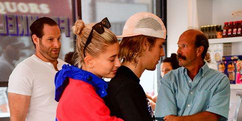 Celebrity Sightings in New York City - July 30, 2018