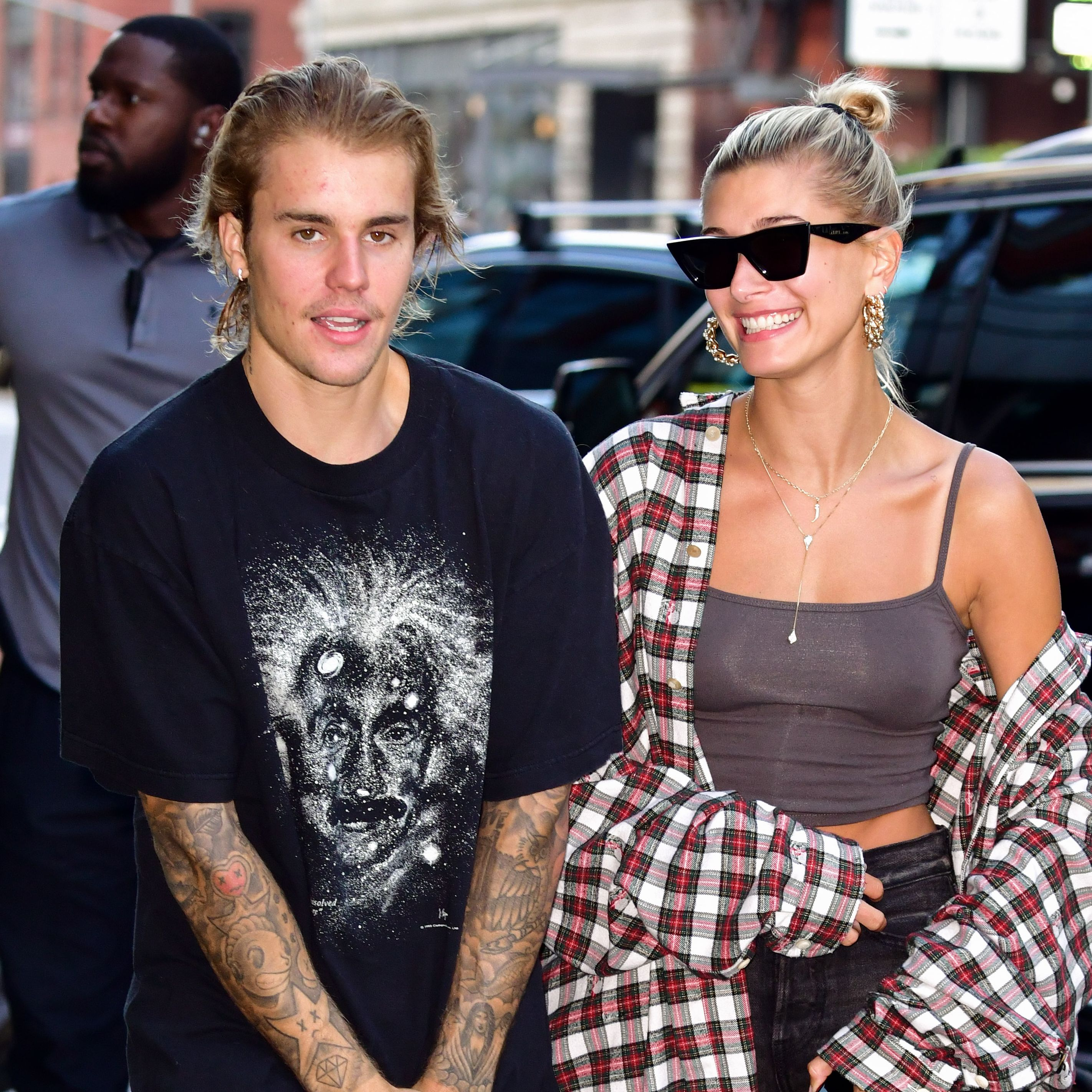 Justin Bieber Just Bought a $8.5 Million Beverly Hills House for Hailey Baldwin