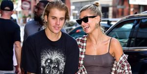 Justin Bieber reveals he was celibate for a year before marrying Hailey Baldwin