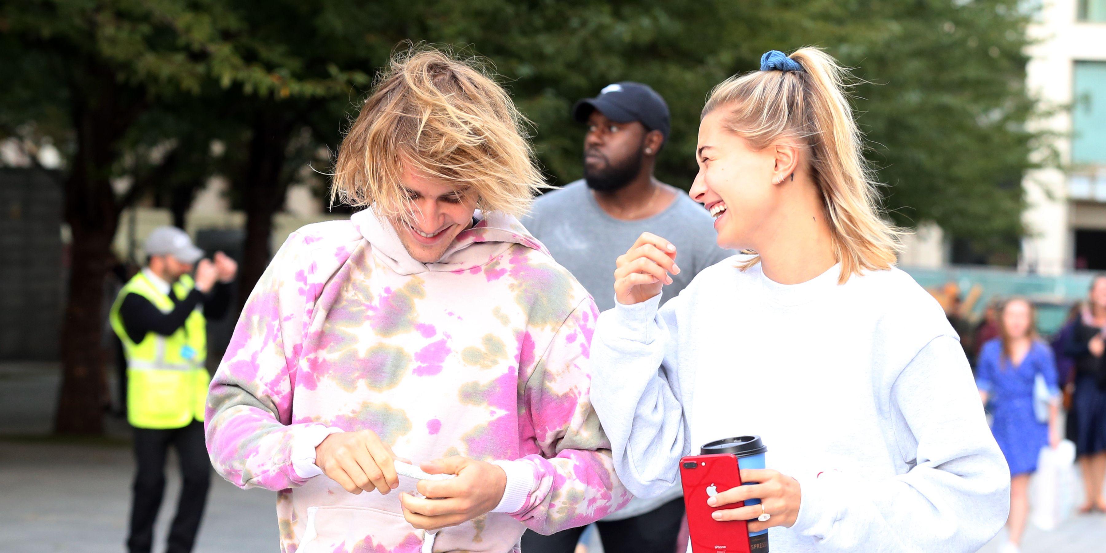 London Celebrity Sightings -  September 18, 2018