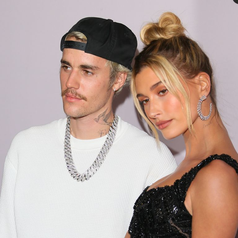 Justin and Hailey Bieber Relive Their Wedding Day on the Latest Episode of Seasons