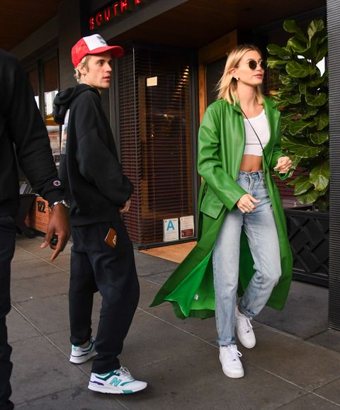 Celebrity Sightings In Los Angeles - February 18, 2020