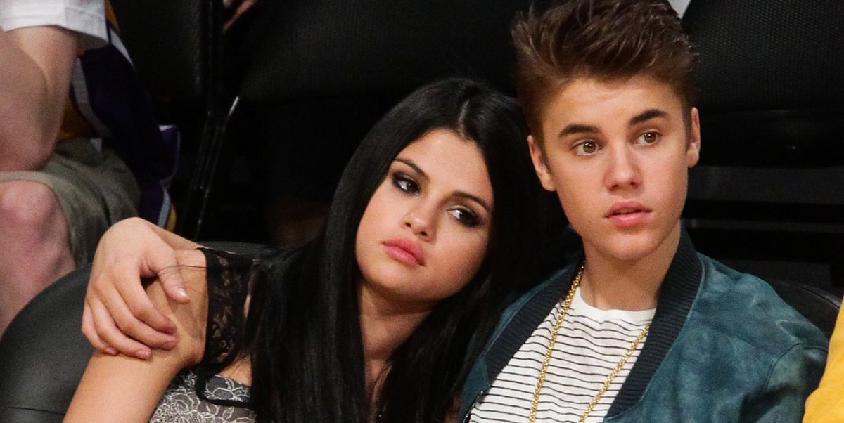 Selena Gomez And Justin Bieber Dont Want A Serious Relationship