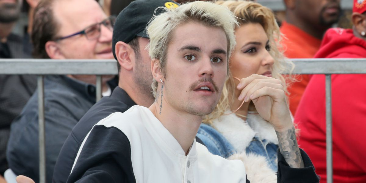 justin bieber wins best male sexual health in Naur-Bomaderry