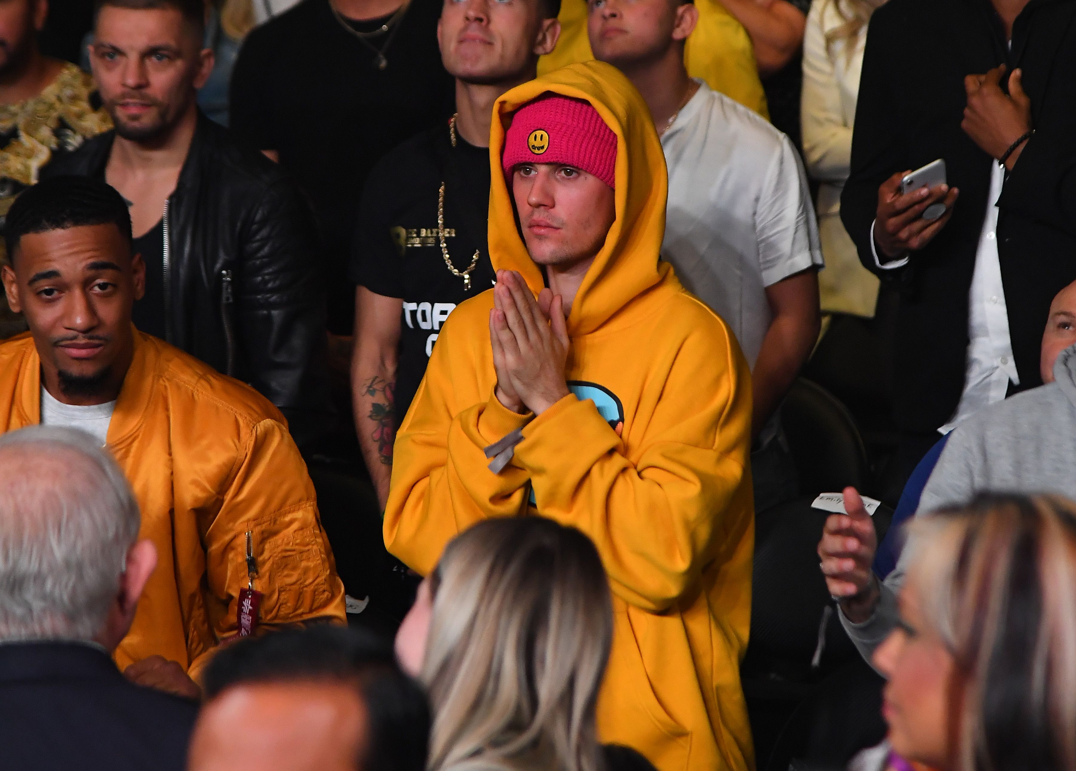 "Justin Bieber's New Album Will Reportedly Be About His ""Struggles"" and Marriage to Hailey Baldwin"