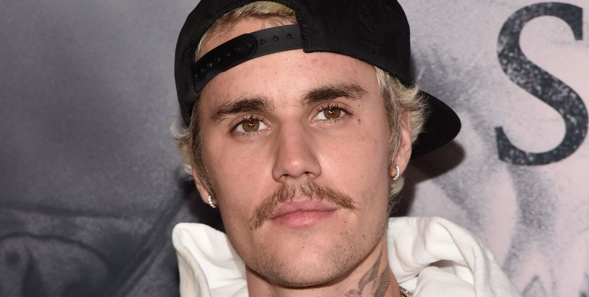 """Justin Bieber Opens Up About His Past Struggles in His New Song """"Changes"""""""