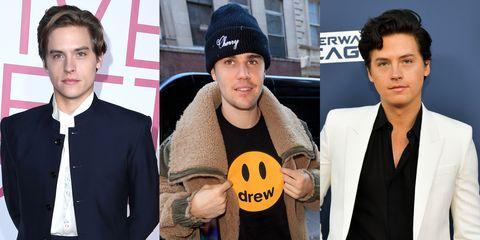 Beanie, Knit cap, Cool, Headgear, Collage, Cap, Fashion accessory, Facial hair,