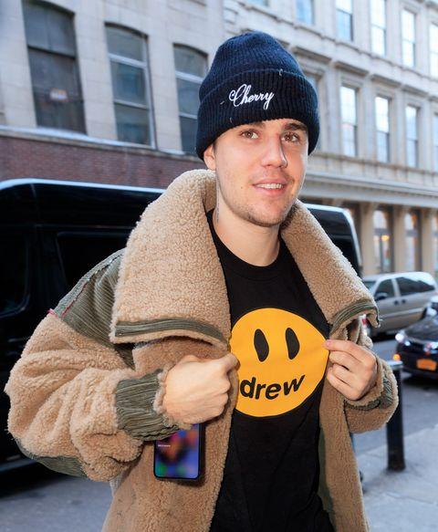 El documental sobre la vida de Justin Bieber se estrena en 2020.