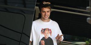 Justin Bieber, 'obsesionado' con Drew Barrymore