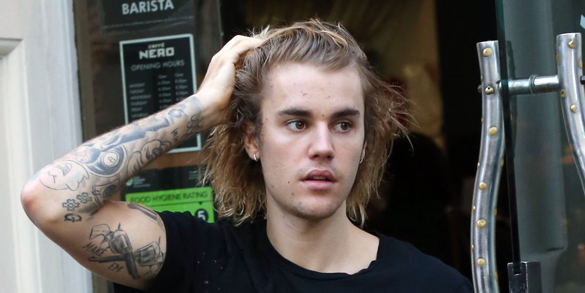 Justin Bieber Is Struggling After Marriage To Hailey Baldwin