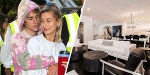 Justin Bieber y Hailey Baldwin venden su casa en Los Ángeles