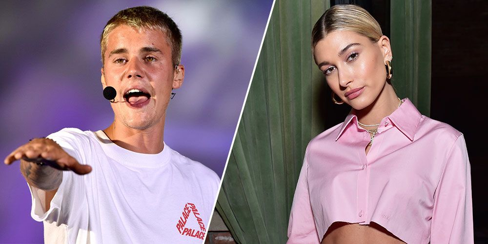 Justin Bieber and Hailey Baldwin Took Their PDA to the West Coast for Another Church Service