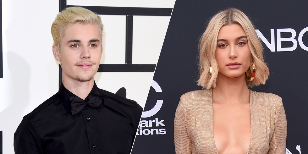 "Justin Bieber, Hailey Baldwin Already Planning a ""Small"" Wedding"