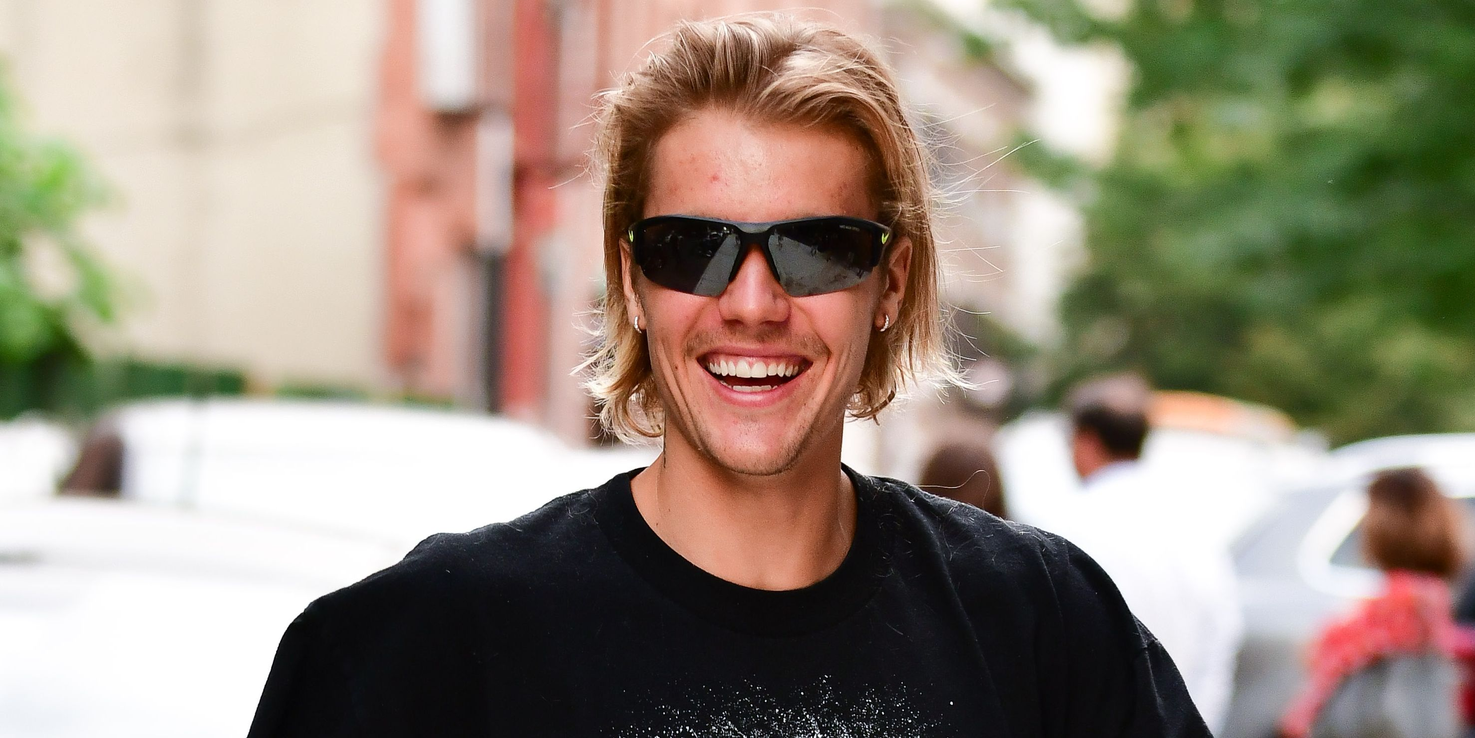 Here's What Justin Bieber Might Be Learning About Marriage Before His Wedding to Hailey Baldwin