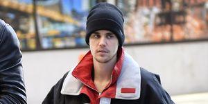 Justin Bieber aclara los rumores sobre su futura paternidad
